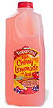 Light Cherry Lemonade Acai Fruit Drinks