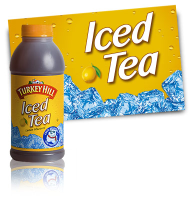 Turkey Hill Iced Tea Refrigerated Tea
