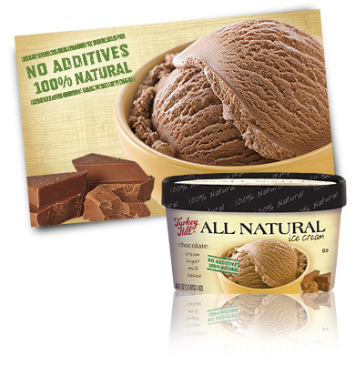 Turkey Hill Chocolate All Natural Recipe