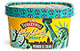 Lady Liberty Mint Premium Ice Cream