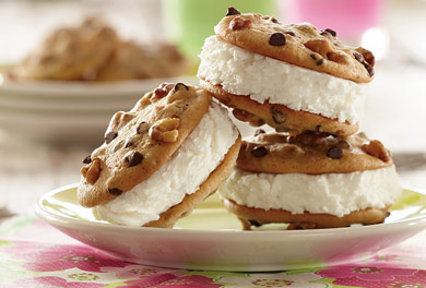 Ice Cream Recipes from Turkey Hill