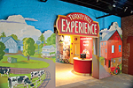 Turkey Hill Experience Entrance