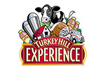 Color Turkey Hill Experience Center logo