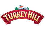 Color Turkey Hill logo