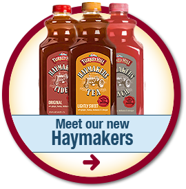 Turkey Hill Haymakers