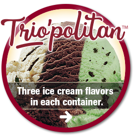 Turkey Hill Tri'opolitan Ice Cream
