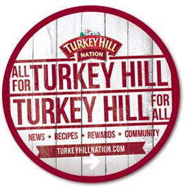 Join Turkey Hill Nation
