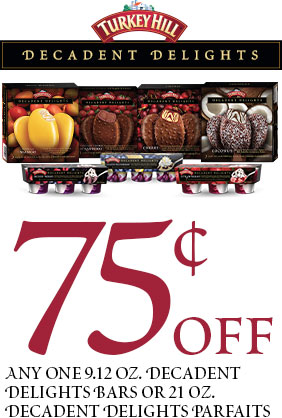 Decadent Delights Coupon