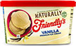 Naturally Friendlys Vanilla