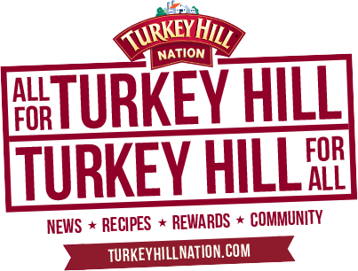 The Turkey Hill Nation