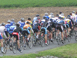 Country Classic Bike Race - Lancaster County, Pennsylvania