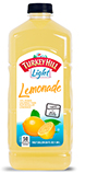 Light Lemonade Fruit Drinks
