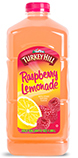 Raspberry Lemonade Fruit Drinks