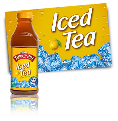 Turkey Hill Iced Tea Iced Tea