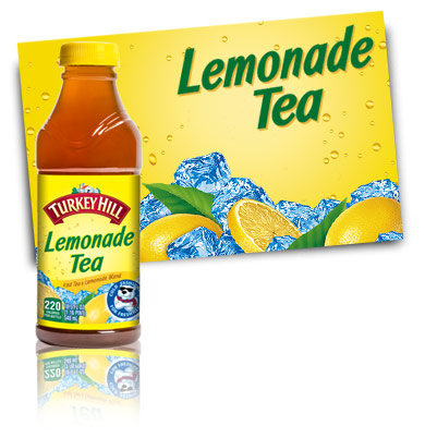 Turkey Hill Lemonade Tea Iced Tea