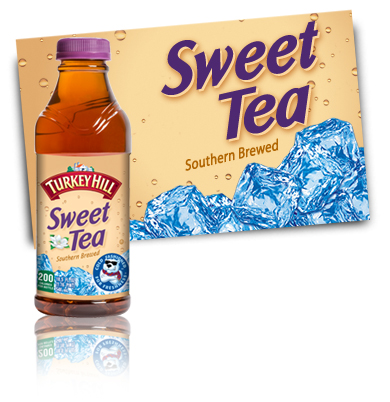 Turkey Hill Sweet Tea Refrigerated Tea