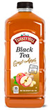 Ginger Apple Black Tea Iced Tea