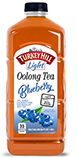 Light Blueberry Oolong Tea  Iced Tea