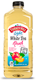 Light Peach White Tea Iced Tea