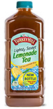 Lightly Sweet Lemonade Tea Iced Tea
