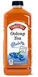 Blueberry Oolong Tea  Iced Tea