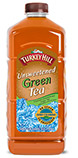 Unsweetened Green Tea Iced Tea
