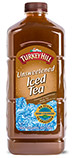 Unsweetened Iced Tea Iced Tea