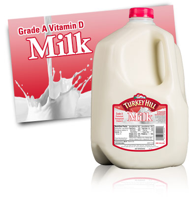Turkey Hill Whole Milk Milk