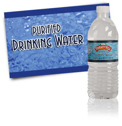 Turkey Hill Water Water