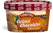 Caramel Hot Chocolate Premium Ice Cream