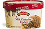 Turkey Hill Milk Chocolate Fudge Premium Ice Cream