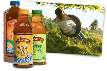 Turkey Hill Iced Tea Flavors