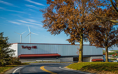Turkey Hill Dairy