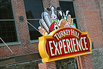 Turkey Hill Experience Exterior Sign