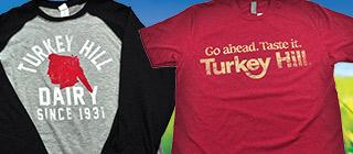 Turkey Hill Dairy   Gift Shop